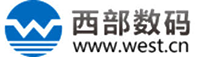 Chengdu West Logo