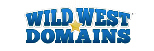 Wild West Domains Logo